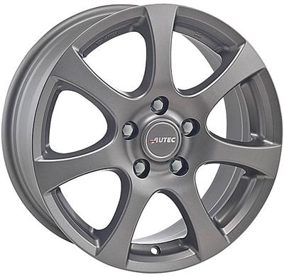 159660 AUT ZEA 7016511034 Autec Zenit fælg, 7x16 ET34, 110.00/5, Ø70,  Autec
