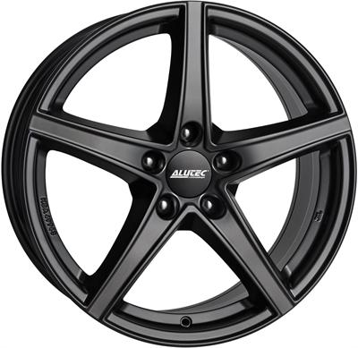 354364 ATE RAB 8520511230B Alutec Rapt fælg, 8.5x20 ET30, 112.00/5, Ø70, racing-schwarz Alutec