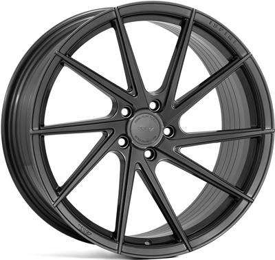 277089 ISP FFR11 902051123B Ispiri Wheels Ffr1d fælg, 9x20 ET32, 112.00/5, Ø66.6, carbon graphite Ispiri Wheels