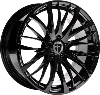 308120 TOM TN71 8518510030 Tomason Tn7 fælg, 8.5x18 ET30, 100.00/5, Ø63.3, black Tomason